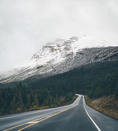 Open roads means endless exploration! Who's coming?   Photo by @herry.with.an.e #MyJasper