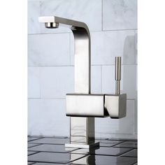 Click here to view additional information about this item. Bring a touch of European beauty and sophistication into your bathroom with this Toronto Euro-style bathroom faucet. This faucet features a S