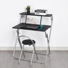 computer desk and chair set living room accent 7 best autumn school openning gift table images undefined fold up folding girls