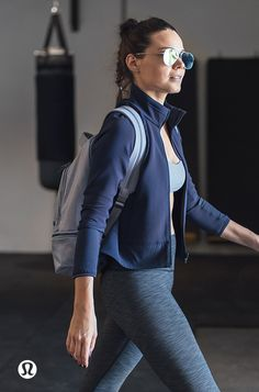 Yoga Clothes : Move forward, get ahead. Workout Attire, Workout Wear, Athletic Outfits, Athletic Wear, Yoga Fashion, Fitness Fashion, Student Fashion, Move Forward, Yoga Tops