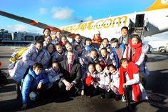 4 Feb 2014 - Belfast International Airport welcomes Nanjing Little Red Flower Childrens Choir to Northern Ireland. http://www.belfastairport.com/en/news/1/314/belfast-international-airport-welcomes-nanjing-little-red-flower-childrens-choir-to-northern-ireland.html