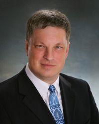County Commissioner Wayne Williams