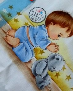 Brother Innovis, Framed Burlap, Bird Cards, Fabric Painting, Baby Quilts, Textiles, Winnie The Pooh, Childrens Books, Smurfs