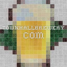 townhallbrewery.com