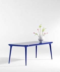 // Showtime Table by Hayon Studio for BD