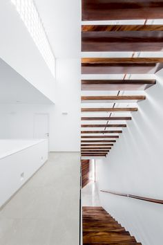 Gallery of V House / Abraham Cota Paredes Arquitectos - 2