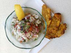 ¡Del mar a tu boca! Recomendaciones para comer mariscos: http://www.sal.pr/2013/07/08/del-mar-a-tu-boca-recomendaciones-para-saborear-mariscos/