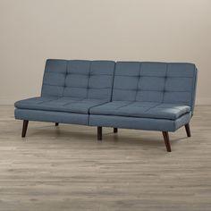 found it at allmodern   makenzie futon and mattress mylner futon frame   devine designs   pinterest   futon frame and      rh   pinterest