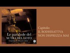 """""""Le parabole del Sutra del Loto"""" - Estratto audiobook audiolibro Lotus Sutra, Audio Books"""