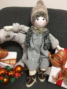 Burlap Wreath, Snowman, Wreaths, Outdoor Decor, Home Decor, Decoration Home, Door Wreaths, Room Decor, Burlap Garland