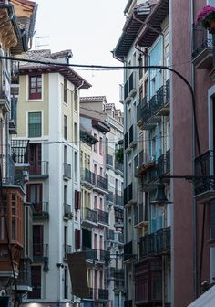 Pamplona - Spain (by Jacqueline Poggi)
