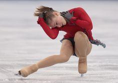 **Russia ~ 2014 Sochi Olympics ~ Yulia Lipnitskaya ~ Figure Skater ~ Team Competition