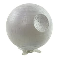 "Star Wars ""Death Star"" Usb Powered Mood Light -- Details can be found by clicking on the image."