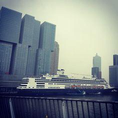 """@opheliaab's photo: """"#rotterdam #worldportdays #wereldhavendagen"""""""
