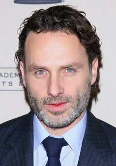 Andrew Lincoln; My God, this man is PERFECT! :)