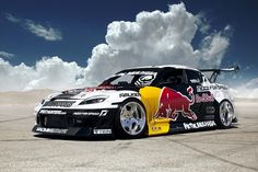 mad mike rx8