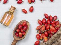 Uleiul de măceșe este prea bun ca să stea ascuns Cherry, Food, Essen, Meals, Prunus, Yemek, Eten