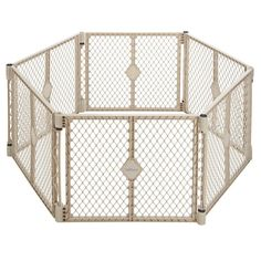 BABY PLAYPEN  PORTABLE FOLDABLE YARD  SAFETY GATE PLAY AREA #NorthStates