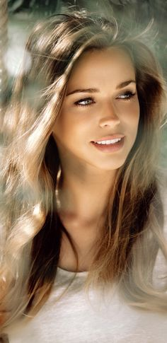 Oily Skin Tips: Essential Skin Care & Makeup Advice - Free Beauty Most Beautiful Faces, Beautiful Smile, Gorgeous Women, Beautiful Blonde Girl, Gorgeous Lady, Stunning Eyes, Beautiful Clothes, Girl Face, Woman Face