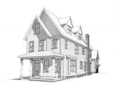 1630 N. Adams St. Arlington, VA 22201 « Arlington Property Ventures, LLC
