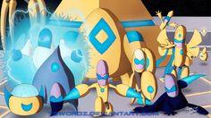 Carbot Protoss by TswordZ
