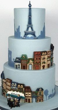 Master classes on cake decorating Cake Decorating Tutorials (How To's) Tortas Paso a Paso