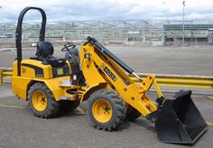 Click On The Above Picture To Download Jcb 403 Wheel Loading Shovel Service Repair Workshop Manual