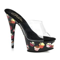 Motif-601CC http://www.attitudeholland.nl/haar/schoenen/hoge-hakken-stiletto-s/peeptoes/motif-601cc-clear-black-pleaser/