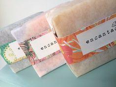 Cold Process Bars Set of 3  You Pick by EncantadoSoap on Etsy