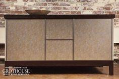 Wood Vanity Countertops by Grothouse