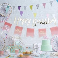 Check out 'what's new' on www.tlbc.com.au to see our new party range :)