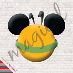 Pluto Disney Iron On Character / Digital Download / Mickey Ears / Pluto Shirt / Family Disney Vacation Shirts/ Iron On by MakeitMagical on Etsy https://www.etsy.com/listing/222101830/pluto-disney-iron-on-character-digital