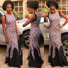 Ankara is getting trendier every moment we must confess! These unique prints are being used gorgeously and we can't just talk our eyes off just because we are guilty of…