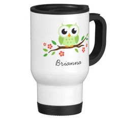 =>Sale on          Cute green owl on floral branch personalized name mugs           Cute green owl on floral branch personalized name mugs we are given they also recommend where is the best to buyReview          Cute green owl on floral branch personalized name mugs please follow the link t...Cleck Hot Deals >>> http://www.zazzle.com/cute_green_owl_on_floral_branch_personalized_name_mug-168151355454772197?rf=238627982471231924&zbar=1&tc=terrest