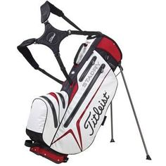 Titleist Stadry Stand Bag 2014 | Stand Bags | Golf Bags