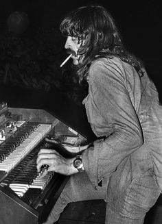Jon Lord - Deep Purple