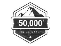 serialthrill: 50,000 ft