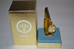 Ondine Parfum By Suzanne Thierry