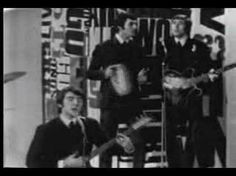 Go Now - The Moody Blues - YouTube