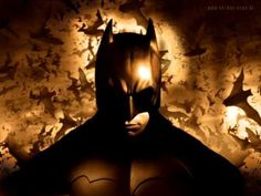 Hans Zimmer - Batman Begins Ending Theme