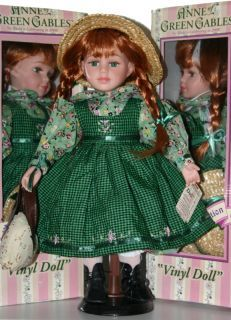 madame alexander doll anne of green gables | anne of green gables doll in By Brand, Company, Character
