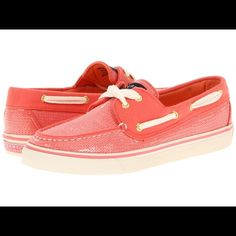 c51134115dfa Pink Sequin Sperry Top-Sider shoes Pre-loved