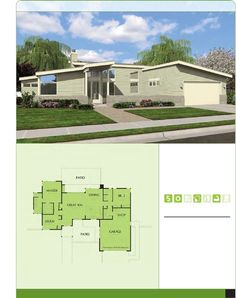 mid century modern ranch | Mid Century Modern / Ranch - page 91