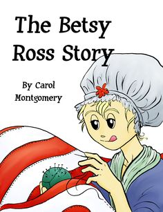 "* FREE #READERS THEATER:  ""The Betsy Ross Story"" presents the story of the first flag of the United States of American.  With jovial characters, this trustworthy script is based on historical documents.  For more free scripts see www.ReadersTheaterAllYear.com"