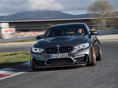 Looks like BMW is reviving a classic name.