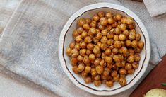Go-to snacks: Healthy food swaps that fill the gap, and boost nutrition