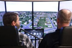 Wallace State's Aviation/Flight Technology program adds flight simulator for helicopter training - Cullman Times Online