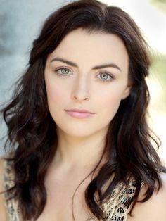 Most Beautiful Irish Women