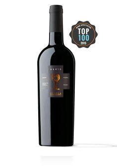 Red Wines – Page 2 – Vini del Salento