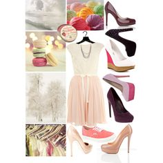 Designer Clothes, Shoes & Bags for Women Shoe Bag, Polyvore, Stuff To Buy, Outfits, Shopping, Collection, Board, Design, Women